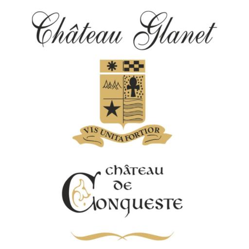 Château Glanet